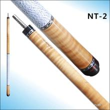 FURY NT-2 Pool Cue Stick Kit Billiard 13mm Genuine Kamui M Tip XTC Ferule High-end Eye Bird Maple Professional