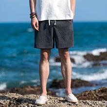 Samwestar men's shorts pants summer fashion pockets large