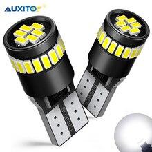 AUXITO 2x W5W T10 LED Canbus No Error 194 de 168 de la posición de estacionamiento luz para Kia Rio Sportage 2 3 4 Optima K2 Cerato alma Ceed