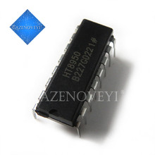 1pcs/lot HT8950A HT8950 8950A 8950 DIP 16 In Stock