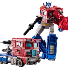 BPF Transformation OP, série de siège en alliage MP10 MP 10 E3541 KO, Robot, jouets, figurine daction