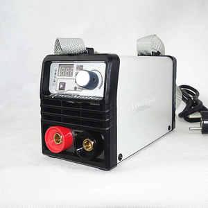 Image 2 - Soldador portátil de arco IGBT MMA, inversor de CC, 140/160A, 160 270V, VRD Stick electrodo, 1,0 3,2mm