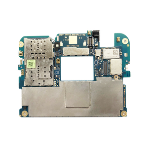 Image 3 - Tigenkey For HTC U11 Single SIM 64G Mobile Phone Electronic Panel Mainboard Motherboard Circuits Work 100%  Unlocked Android