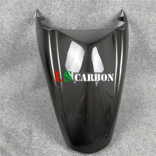Seat Unit Cover For Kawasaki ZX14/ZZR1400 2006-2011 Full Carbon Fiber Motorcycle Accessories цена 2017