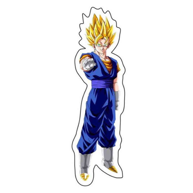 Cartoon Dragon Ball Character Acrylic Badges Icon on The Backpack Son Goku Vegeta Pin Brooch Badges for Clothes Anime Badge