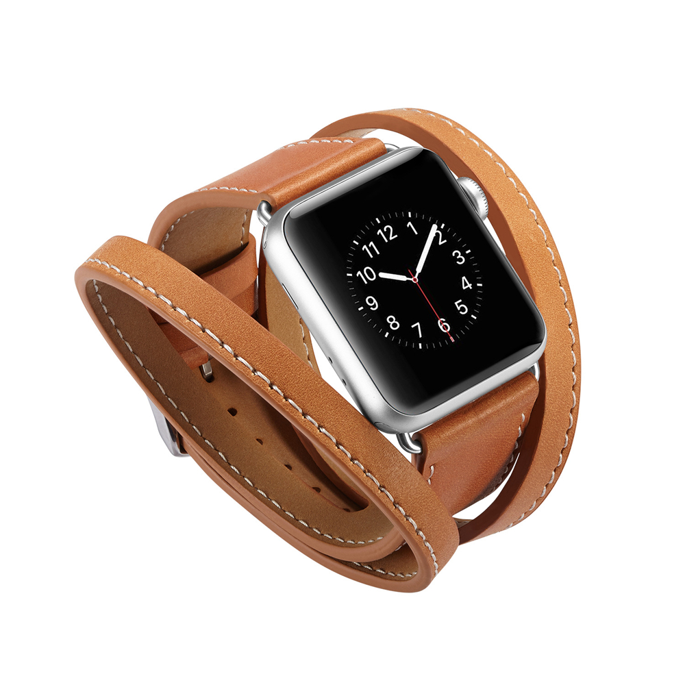 Correa Band with Apple Watch 31