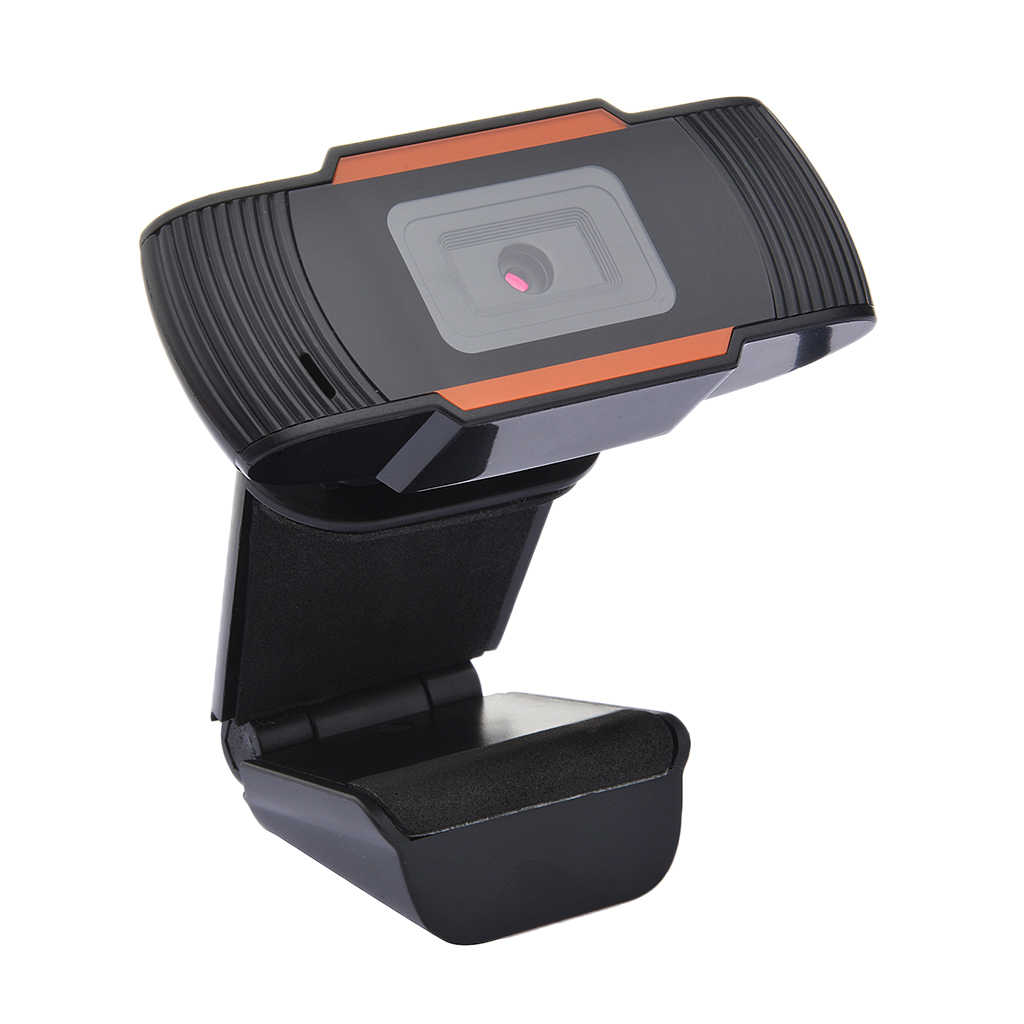 1080P Веб-камера USB2.0 компьютерная сетевая живая камера сетевая камера свободный привод USB камера Hd камера с микрофоном веб-камера для компьютера/ПК