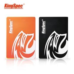 KingSpec HDD 120 GB SSD SATA3 SSD 120 GB SSD 2.5 Cal wewnętrzny dysk SSD dysk twardy do laptopa dysk SSD dysk twardy|Wewnętrzne dyski SSD|   -