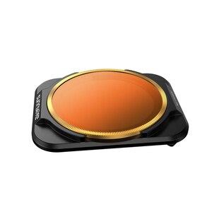 Image 4 - Filtr dronowy do zestawu DJI Mavic Air 2S UV/CPL/ND/PL/8/15/32/64/1000 neutralna gęstość Polar regulowana 2 5/6 9 6 sztuk zestaw akcesoriów