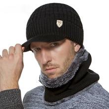 Simpe Winter Hat Skullies Beanies Hats Winter Beani