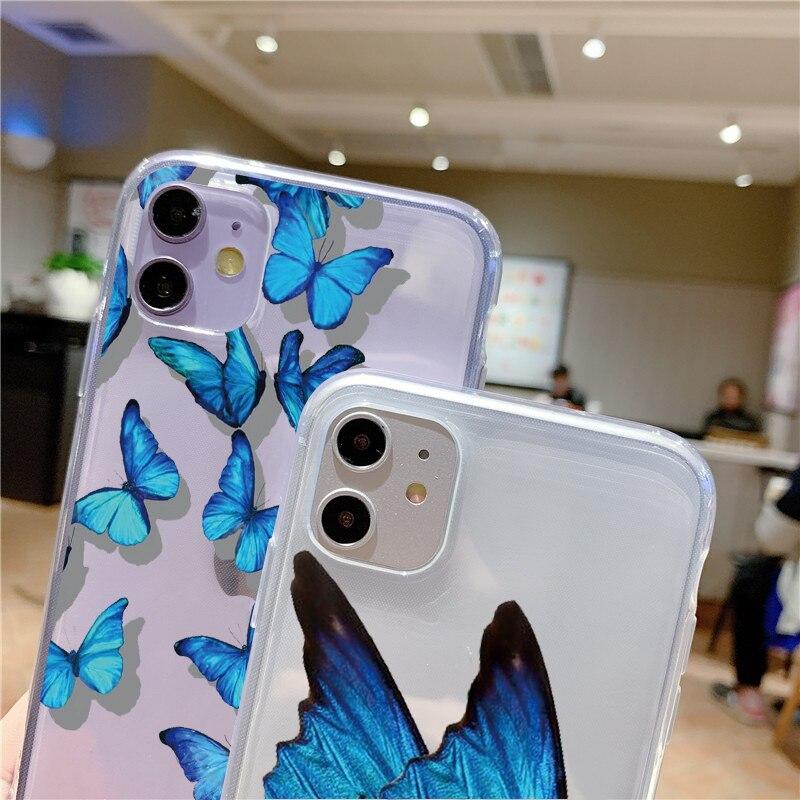 Butterfly Case 22
