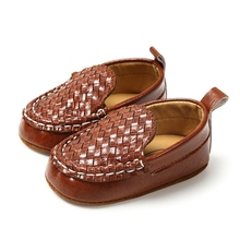 Baby Shoes Moccasin Infant Footwears for Newborn ba