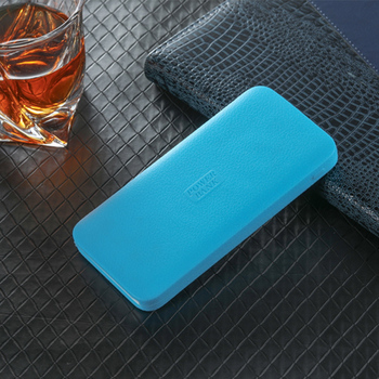 silicone protective case For Redmi Power Bank (10000mAh) mobile power soft silicone Anti-impact/skid cover mobile power skin image