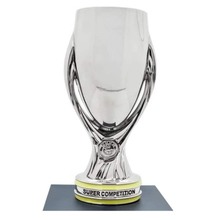 Fan Football Trophy Replicas Resin Model Crafts Decoration Soccer-Cup for Memorabilia