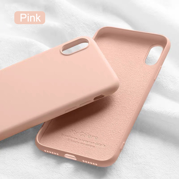 Ultra Thin iPhone XS Max Cover