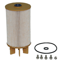 Filtro de combustível número da peça 16403 4kv0a elementos de filtro de combustível separador de água combustível para nissan navara np300|Filtros de combustível| |  -
