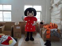 Classic Version Magic card girl Mascot Costume Adult Halloween Birthday party cartoon Apparel Cosplay Costumes
