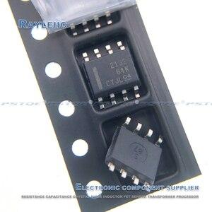 Image 3 - 5PCS~20PCS NEW Original OPA2192IDR 2192 SOP 8 OPA2192ID OPA2192I OPA2192 SOP8 Operational Amplifier In Stock