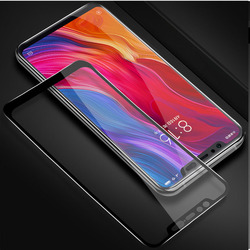 На Алиэкспресс купить стекло для смартфона full covered protective glass for xiaomi cc9e 8lite 9se 8se 6x redmi note7 8pro tempered glass silk screen protector glass film