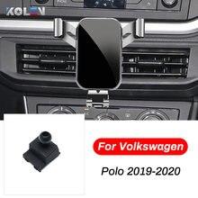 Автомобильный мобильный телефон держатель для volkswagen vw