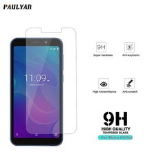 Screen Protector For Meizu C9 C9 Pro Tempered Glass Scratch proof Smartphone LCD Film For MEIZU C9Pro C9 Pro Glass Cover(China)