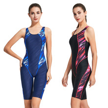 Swimwear Women One Piece Swimsuit Professional Training Competition Swimsuits Female Racing Quick-drying Swimming Suit yingfa children training swimwear kids swimming racing suit competition swimsuits girls professional swim solid child
