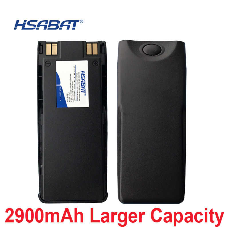 HSABAT 2900mAh Battery for Nokia BPS2 BPS-2 BPS-2N 6310I 6310 6210 6160 7110 6150 5185 6185 6138 5180 5170 5160 5150 5125 6110