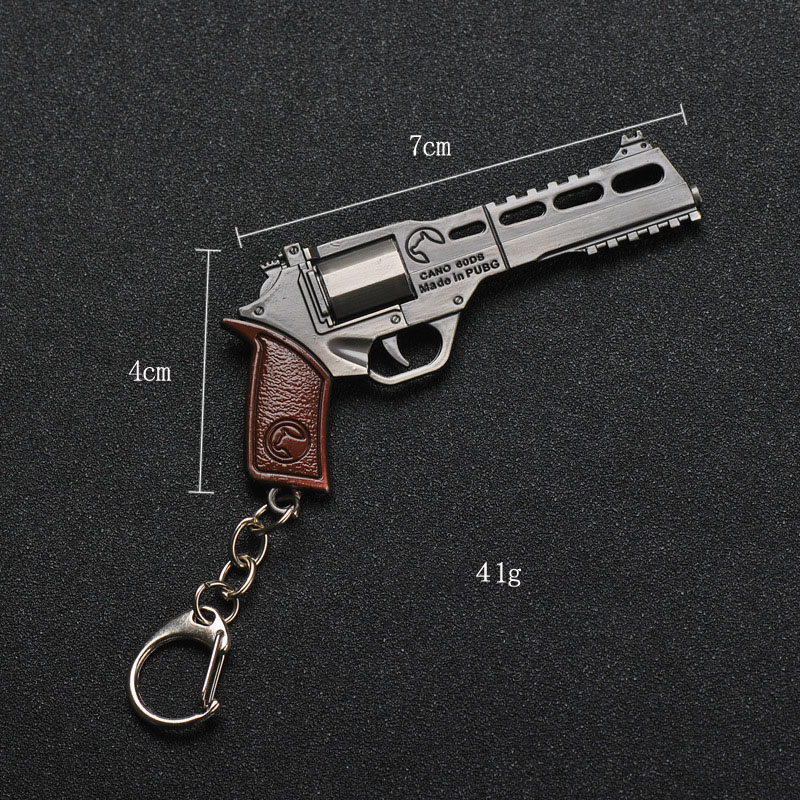 PUBG Keychains (11)