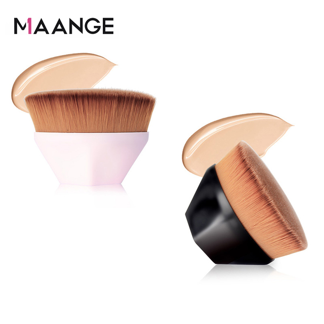 Makeup Brushes Loose Powder Brush 2