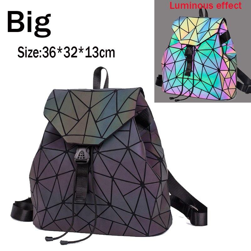 Luminous Big A