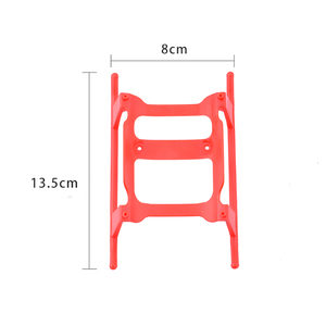 Image 5 - Portable Protective Increased Tripod.Landing Gear for FIMI A3 Drone RC Heightening Stand Legs Feet Protector Accessories