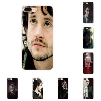 Clock Hannibal Will Graham Quote For Samsung Galaxy A10 A20 A30 30S A40 A50 A50S A60 A70 A70S A80 A20E A51 A71 A9 2018 image