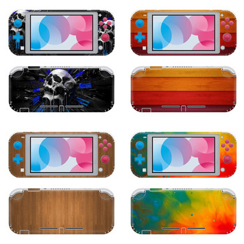 Console Skin Sticker for Nintendo Switch Lite Skin Decals Stickers Cover 1