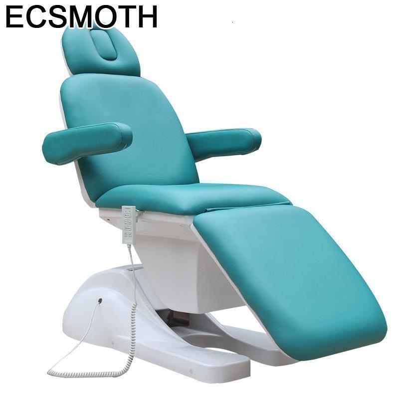 Cama De Pliante Tafel Foldable Silla Masajeadora Tattoo Furniture Camilla Masaje Plegable Table Folding Salon Chair Massage Bed
