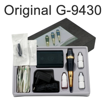Hot SaleTaiwan Giant sun G 9430 tatuaż permanentny ołówek do makijażu brwi Lip maszynka do tatuażu pistolet z igła do tatuażu przez bezpłatną wysyłkę