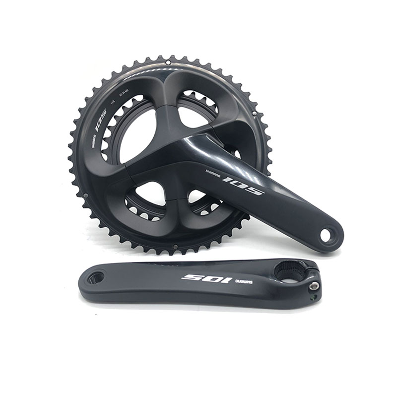 Image 2 - shimano 105 R7000 Groupset R7000 Derailleurs ROAD Bicycle 2x11 speed 50 34 52 36 53 39T 170 172.5MM 12 25,11 28/30/32/34TBicycle Derailleur   -