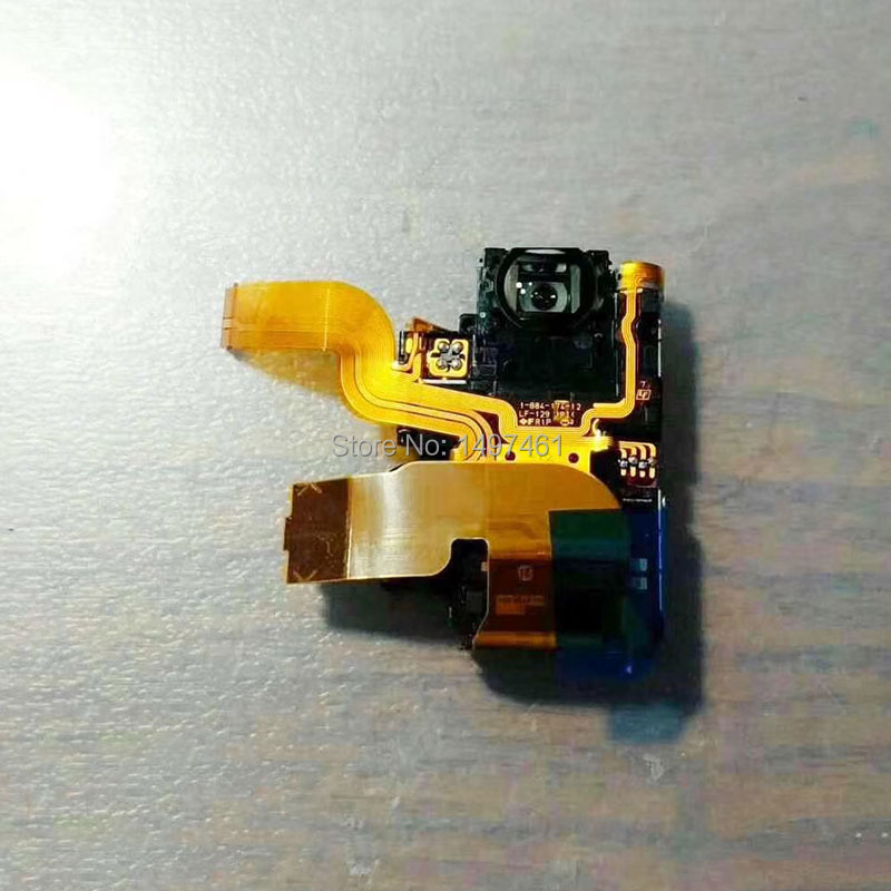 New Optical Lens Assy With CCD Repair Parts For Sony DSC-TX66 DSC-TX30 TX66 TX30 TX66V TX30V Digital Camera