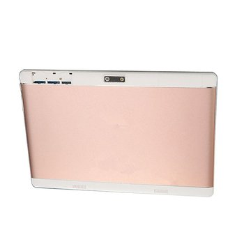 IPS Screen Quad-core metal shell 3G call dual card dual standby WiFi Bluetooth 10.1 inch Android tablet 1G+16G