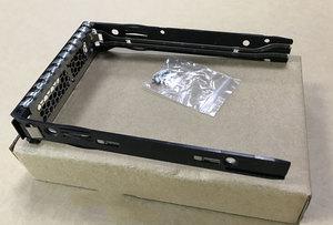 Image 3 - Novo 774026 001 Hot Swap de 3.5 Servidores HDD Tray Caddy para HP APOLLO 4200 Gen10 G9 4510 1650