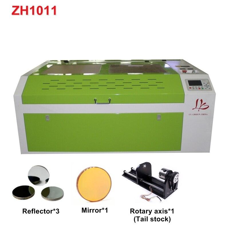 RECI 1060 100 Вт CO2 DSP off line управление лазерный резак гравер машина ЧПУ лазерная трубка лазерная гравировка машина - 2