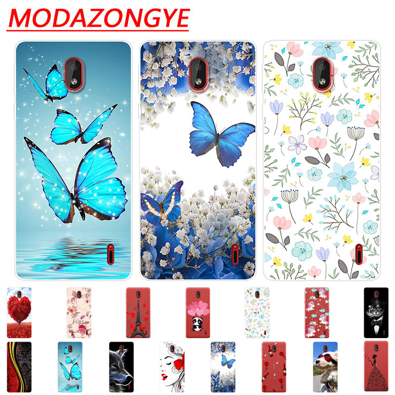 <font><b>Nokia</b></font> <font><b>1</b></font> <font><b>Plus</b></font> Case Silicone <font><b>Nokia</b></font> 1Plus Cover Soft TPU Phone Case For <font><b>Nokia</b></font> <font><b>1</b></font> <font><b>Plus</b></font> 2019 <font><b>TA</b></font>-<font><b>1130</b></font> <font><b>TA</b></font>-1111 <font><b>TA</b></font>-1123 Nokia1Plus Case image