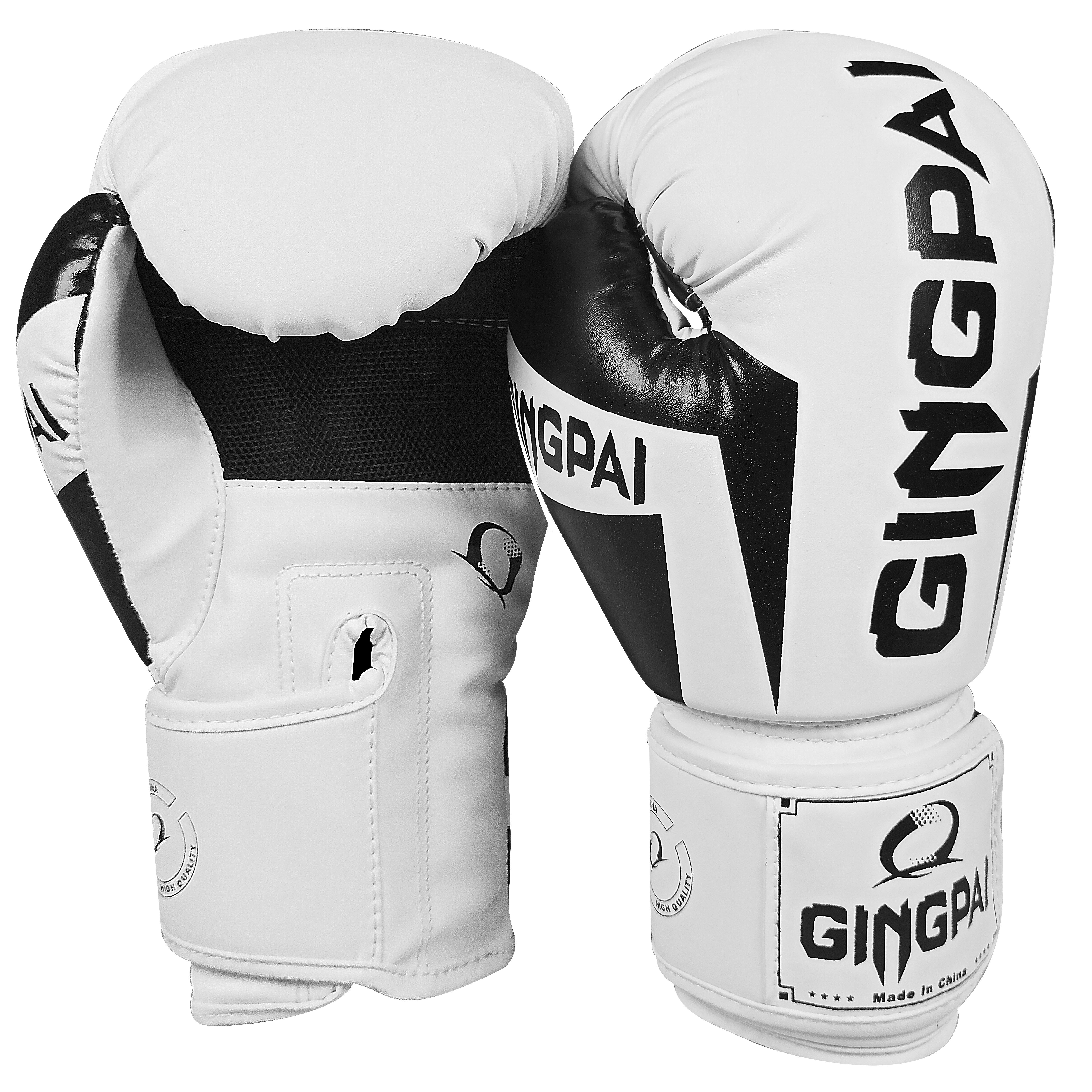 punching bag Black training martial arts thin and effective padding sandbag grappling MMA Gloves Professional by Martial boxing Boxing Gloves freefight
