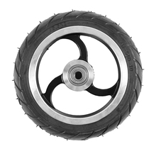 Electric Scooter Tyre - 5.5Inch Durable Solid Rear Wheel Scooter Accessories for Mini Folding Electric Scooter scooter stuttgart