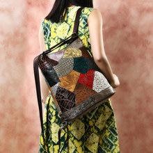 2020the новая женская сумка из натуральной кожи трендовая вертикальная