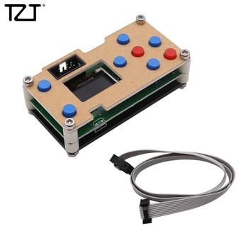 TZT 3Axis GRBL Offline Controller CNC 1-Inch LCD Screen for 3-Axis CNC Engraver 3018PRO 1610/2418/3018