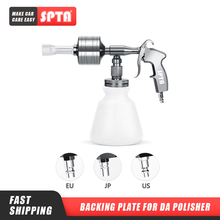 Spta Car Cleaning Foam Gun Car Cleaning Wassen Spuitpistool Hogedrukreiniger Drinkbaar Interieur & Exterieur Diepe Reiniging Tool