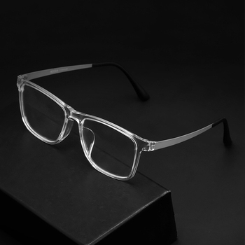 Fashion Ultra light weight Glasses Frame Optical Full Rim TR-90 Prescription Eyeglasses for Men and Women Spectacles Eyewear hotony fashion men titanium alloy glasses frame optical eyeglasses prescription eyewear full rim frame spectacles vision frame