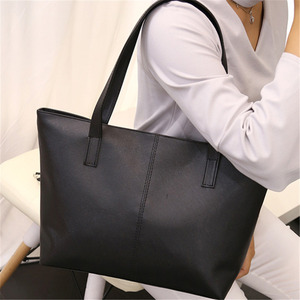 Women Handbag Matte Leather Temperament