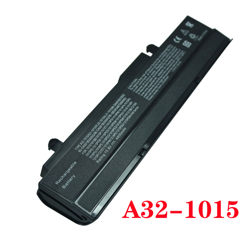 A32-1015 Laptop Battery For Asus Battery Pack A32-1015 PC <font><b>1215B</b></font> 1215N 1015b 1015 1015bx 1015px 1015P A31-1015 AL31-1015 image