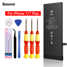 For iPhone 7 7 Plus 7plus Battery Baseus Mobile Pho